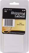 "Shipping 2""X4"" 35/Pkg - Labels"