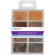 Nuggets - Glass Bead Kit 45g/Pkg