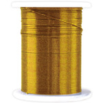 Gold - Metallic Beading & Jewelry Wire 28 Gauge 32'/Pkg