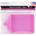 Bead Funnel Tray