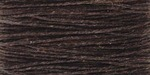 Brown - Waxed Thread Carded 25yd