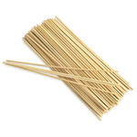 "Wood Craft Dowels 8""-Natural 1/8"" 105/Pkg"