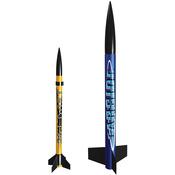 Model Rocket Estes Launch Set - Solar Scouts