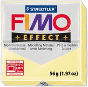 Vanilla - Fimo Effect Polymer Clay 2oz