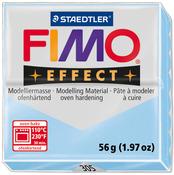 Aqua - Fimo Effect Polymer Clay 2oz