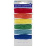 Brights - Multi-Purpose Colored Craft String