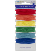 Brights - Multi-Purpose Colored Craft String