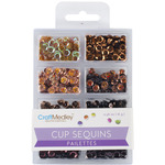 Box Of Chocolate - Cup Sequins