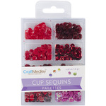 Rouge - Cup Sequins
