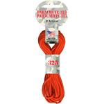 Neon Orange - Parachute Cord 3mm 21'/Pkg