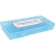 Bead Organizer Box, 18 Compartment W/Lid