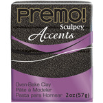 Twinkle Twinkle - Premo Accents Sculpey Polymer Clay 2oz