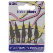 Scalpel Blades 5/Pkg