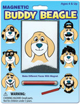 "Buddy Beagle - Magnetic Personalities 7""X8.75"""