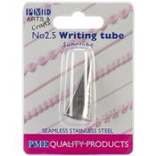 Writer #2.5 - Seamless Stainless Steel Supatube