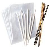 Lollipop Wrapping Kit-