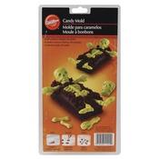 20 Cavity Skeleton Bones - Cookie Candy Mold