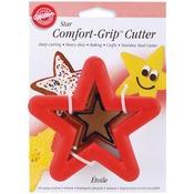 """Star - Comfort-Grip Cutter 4"""""""
