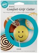 """Round - Comfort-Grip Cutter 4"""""""