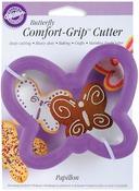 """Butterfly - Comfort-Grip Cutter 4"""""""