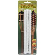 "Outdoor Torch Replacement Wicks 8.75"" 3/Pkg"
