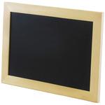 Chalkboard Frame W/Stand