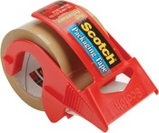 "2""X800"" Tan - Scotch Packaging Tape"