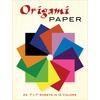"""Origami Paper 7""""X7"""" 24/Pkg-"""
