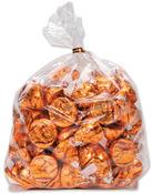 "Clear - Treat Bags 4""X9"" 30/Pkg"