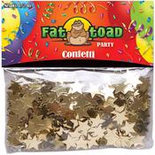 Gold Stars - Confetti .5oz/Pkg