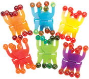 Wall Climbers - Party Favors 12/Pkg