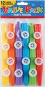 Kazoos - Party Favors 12/Pkg