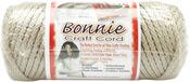 Pearl (Beige) - Bonnie Macrame Craft Cord 4mm 50yd