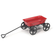 Metal Wagon - Timeless Miniatures