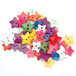 Star Combo - Dress It Up Embellishments