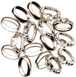 Wedding Rings - Dress It Up Embellishments