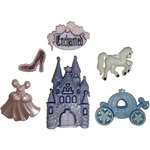 Happily Ever After - Dress It Up Embellishments