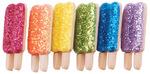 Glitter Popsicles - Dress It Up Embellishments