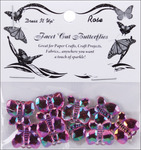 Bling Butterfly - Dress It Up Embellishments