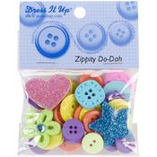 Zippity Do Dah! - Dress It Up Embellishments