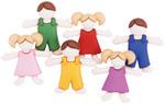 Kids - Dress It Up Embellishments