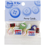 Penny Candy - Dress It Up Embellishments