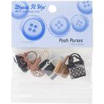 Posh Purses - Dress It Up Embellishments