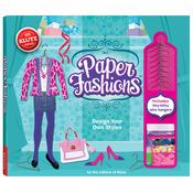 Paper Fashions Book Kit