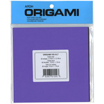 "Violet - Origami Paper 5.875""X5.875"" 50 Sheets"