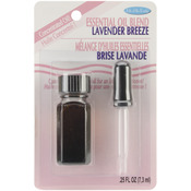 Lavender Breeze - Essential Oil Blend .25oz