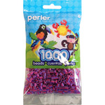 Cherry Blossom - Perler Striped Beads 1000/Pkg