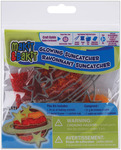 Saturn - Makit & Bakit Glowing Suncatcher Kits