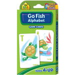 Go Fish - Game Cards