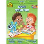 Sight Word Fun Grade 1 - Workbooks